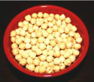 Chole (Chick peas)