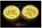 Shrikhand (Sweet Yogurt)