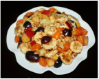 Fruit salad / Insian spicy Fruit salad