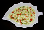 Cabbage Salad - Indian Spicy Bandh Gobi Salad