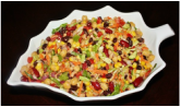 Mixed Bean Salad - Indian Mixed Bean Salad