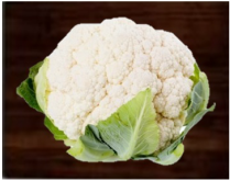 Cauliflower/ Gobi