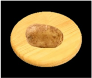 Potato / Aloo