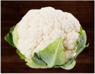 Cauliflower / Gobi