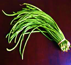 Lobia/ Long string beans